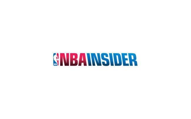 NBA Insider Logo