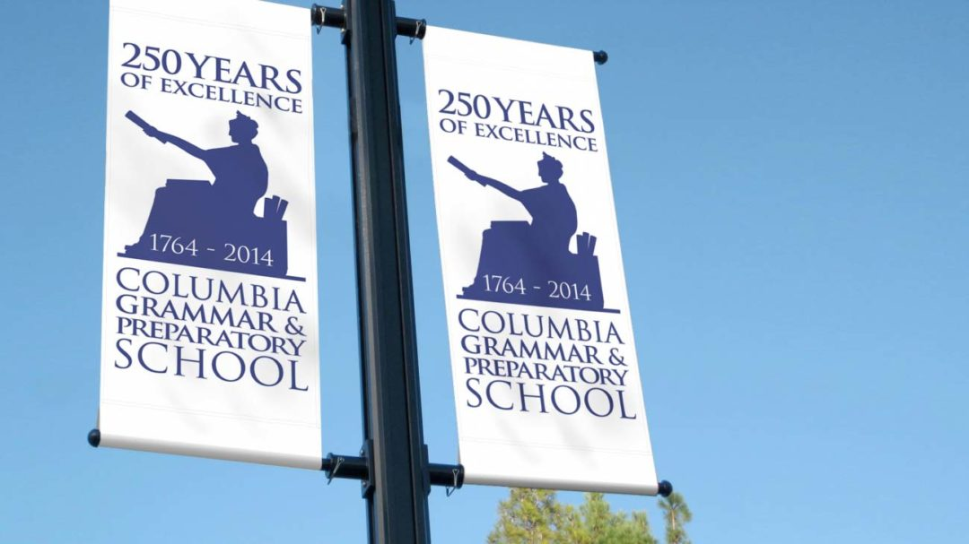 Columbia Grammar and Preparatory School 3